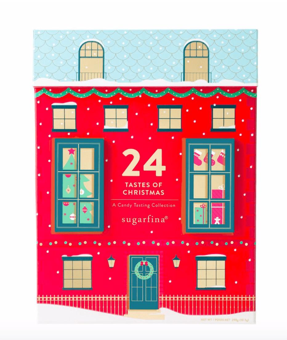 Sugarfina 2019 Advent Calendar – 25% Off!