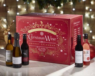 Broadland Wineries Christmas Wine Advent Calendar – Coming Soon!