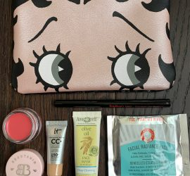 ipsy Review - October 2019