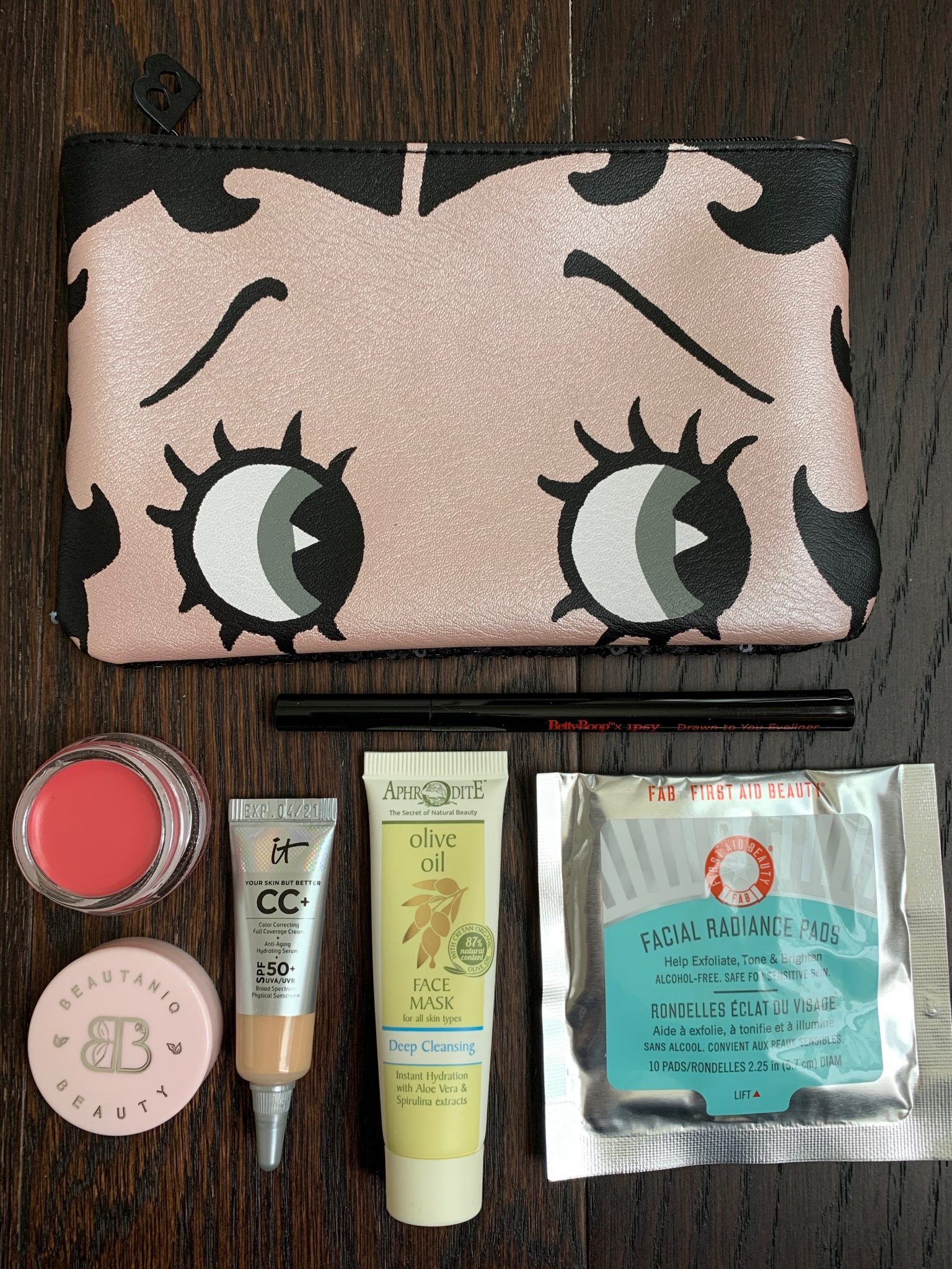 ipsy Review – October 2019