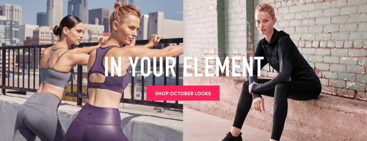 Ellie Women's Fitness Subscription Box – October 2019 Reveal + Coupon Code!