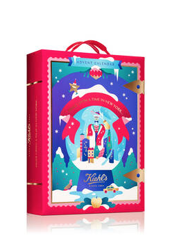 Kiehl's Limited Edition Advent Calendar – On Sale Now