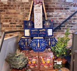 Aldi 2019 WINE, BEER & CHEESE Advent Calendars - In Stores 11.6.19