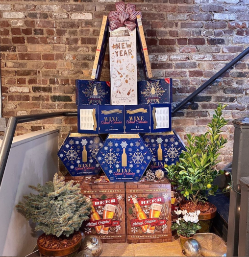 Aldi 2019 WINE, BEER & CHEESE Advent Calendars – In Stores TOMORROW
