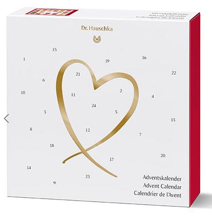 Dr. Hauschka 2019 Advent Calendar – On Sale Now!