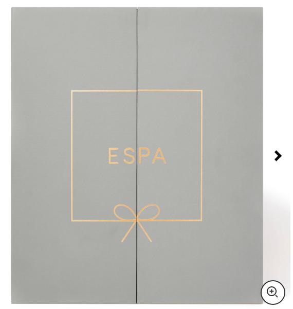ESPA Precious Moments Advent Calendar – On Sale Now