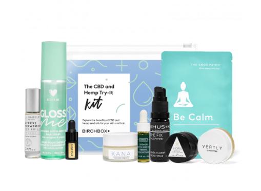 Birchbox – The Fragrance Refresh Kit  + Coupon Code!