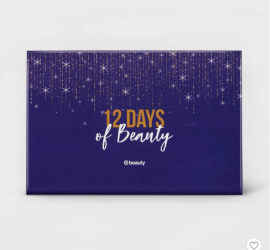 Target Beauty Box™ - Advent Calendar