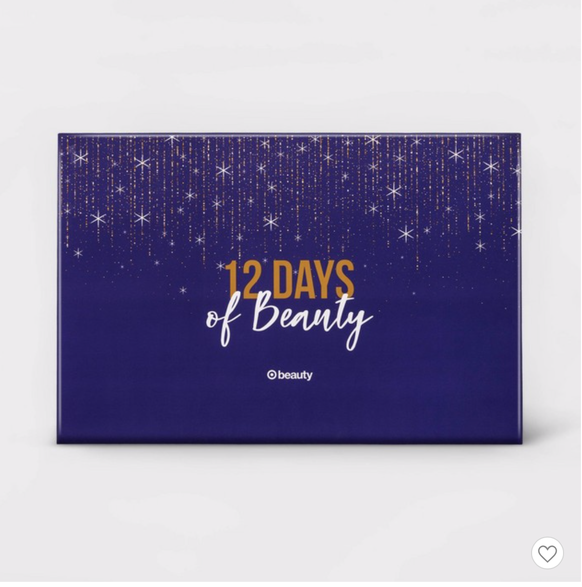 Target Beauty Box 12 Days of Beauty Advent Calendar – Now 30% Off!