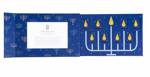 Sugarfina 8 Nights of Lights Hanukkah Tasting Collection – On Sale NOW