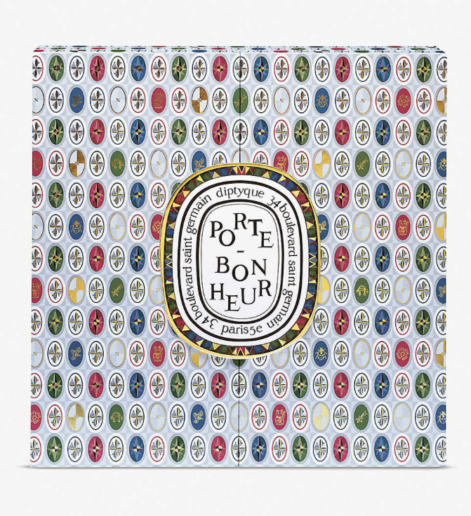 Diptyque 2019 Advent Calendar – Now Available
