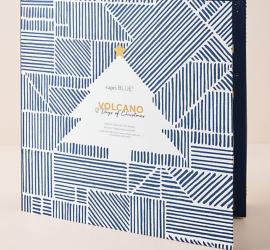 Capri Blue Advent Calendar - On Sale Now!