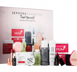 SEPHORA Favorites - Treat Yourself: Your Self Care Essentials Set - On Sale Now
