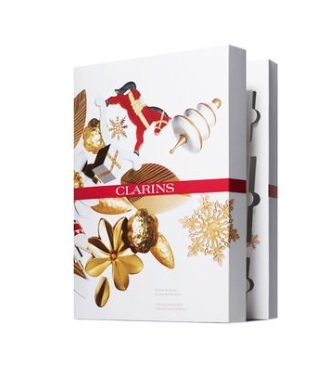 Clarins 24-Day Advent Calendar – On Sale Now