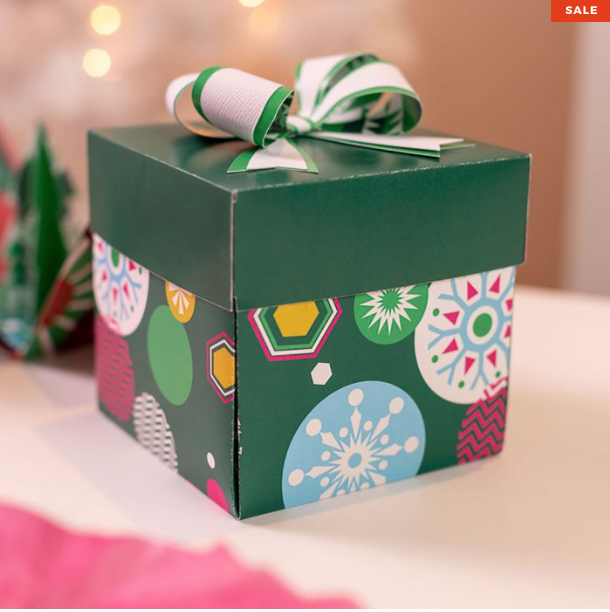 Circuit Holiday Digital Mystery Box – On Sale Now + Coupon Code