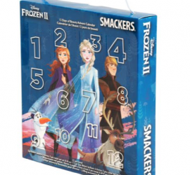 Lip Smacker Frozen 2 Advent Calendar - Coming Soon