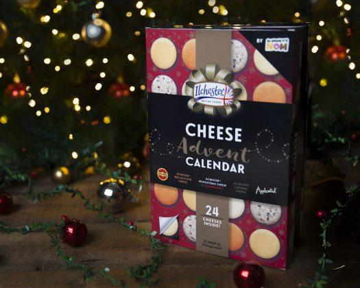So Wrong It's Nom Cheese Advent Calendar – Coming Soon!