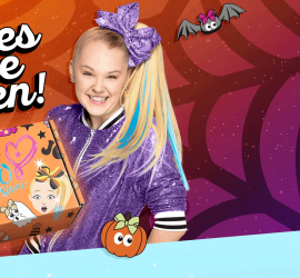 The Jojo Siwa Box - Fall 2019 Spoiler #1