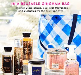 Bath & Body Works Black Friday 2019 Tote - Coming Soon + Spoilers!