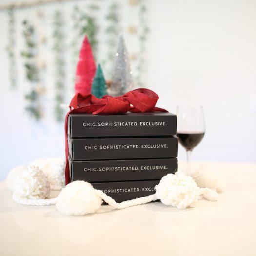 Drinjk's Twelve Days of Wine – Now Available!