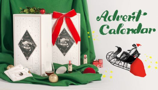 Flaviar Whiskies of the World Advent Calendars / Membership – Now Available!