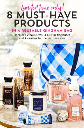Bath Body Works Black Friday 2019 Tote Now Available Full Spoilers Subscription Box Ramblings