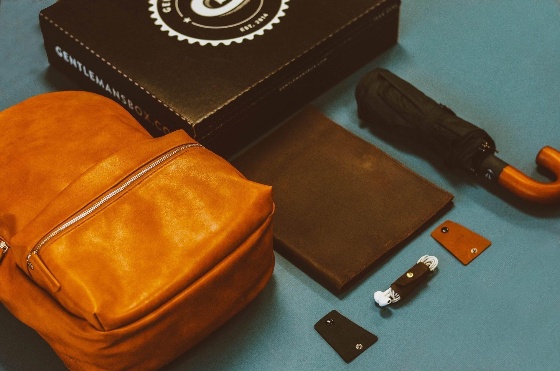 Gentleman's Box Premium Box December 2019 Spoilers + Coupon Code
