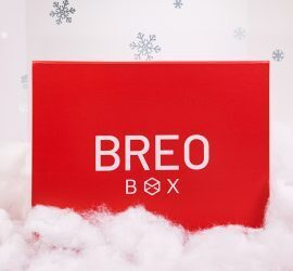 Breo Box Winter 2019 Spoiler #1