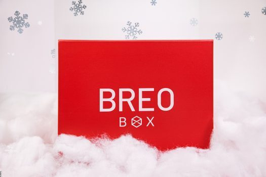 FINAL HOURS! Breo Box Black Friday Coupon Code – Save $40 Off!