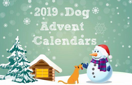 Dog Advent Calendar Round-Up