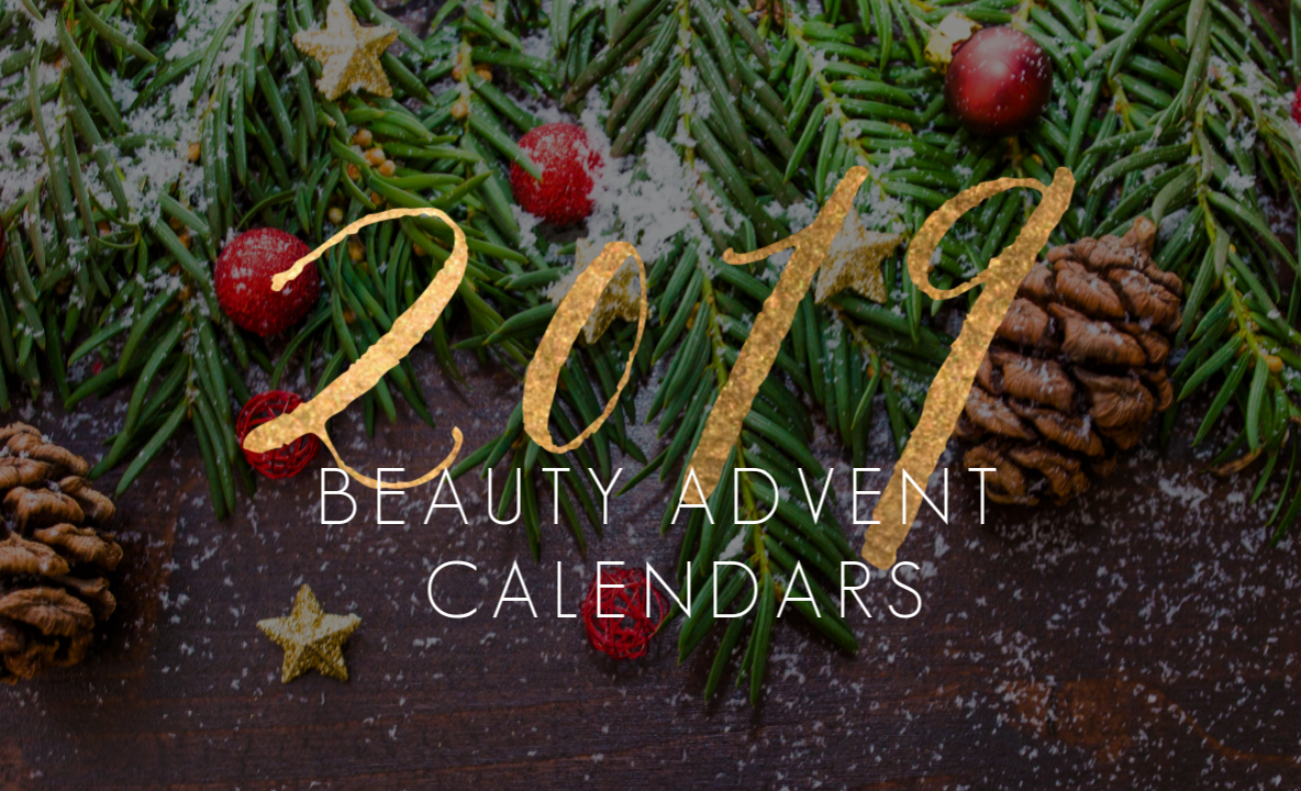 2019 Beauty / Cosmetic / Skincare Advent Calendar Round-Up