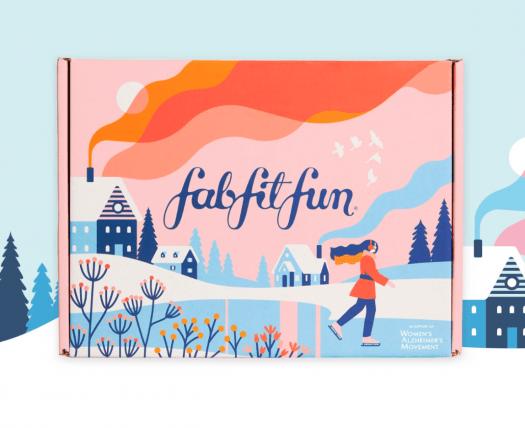 FabFitFun Winter 2019 Box Customization Time – Spoilers #1 – #6!