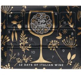 12 Days Of Wine Advent 12pk