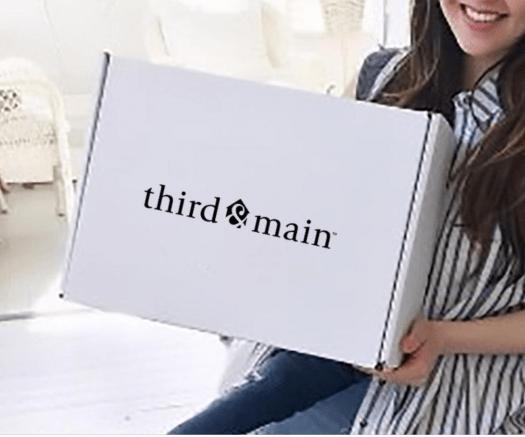 Third & Main Winter 2019 Box – Full Spoilers