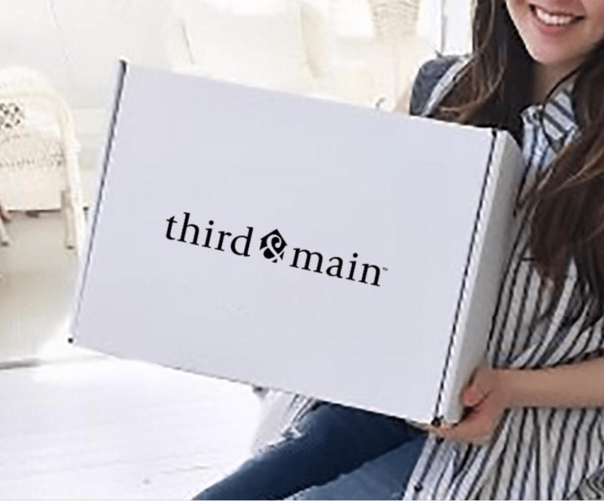Third & Main Winter 2019 Box #2 – Full Spoilers