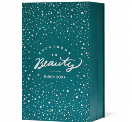 Birchbox Countdown to Beauty 2019 Advent Calendar - On Sale Now!