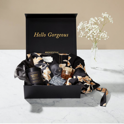 Box of Style by Rachel Zoe Winter 2019 Full SPOILERS + Coupon Code!!!!