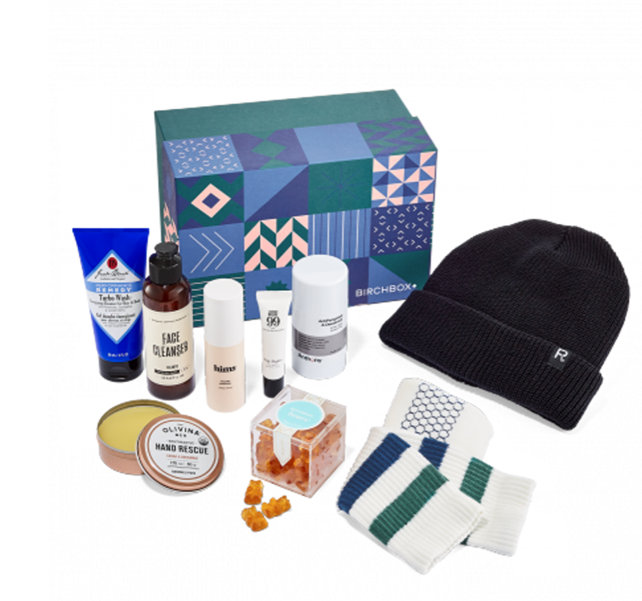Birchbox Grooming: All Spruced Up Limited Edition Box  – On Sale Now + Coupon Codes!