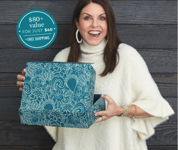 Erin Condren Winter 2019 Seasonal Surprise Box – ON SALE NOW + Sneak Peek!