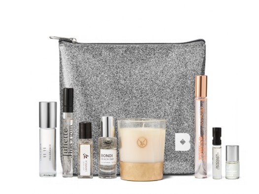 Birchbox – The Fragrance Finds Kit  + Coupon Code!