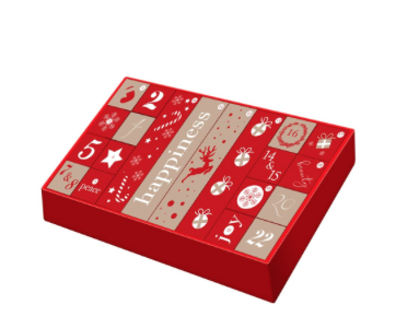 Alyaka Beauty Advent Calendar – On Sale Now!