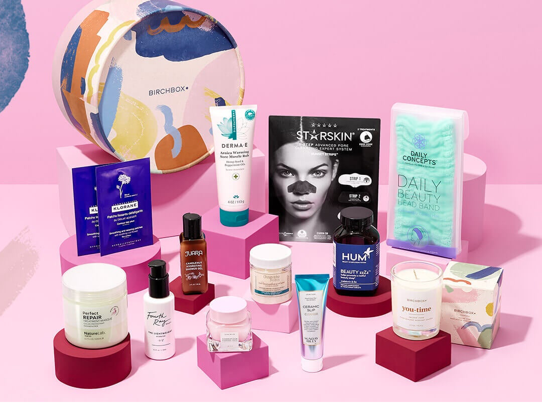 Birchbox Limited Edition: Hello Hygge Box  – On Sale Now + Coupon Codes!