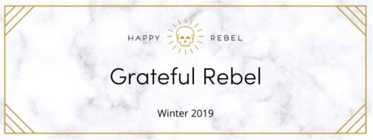Happy Rebel Box Winter 2019 Spoiler #1