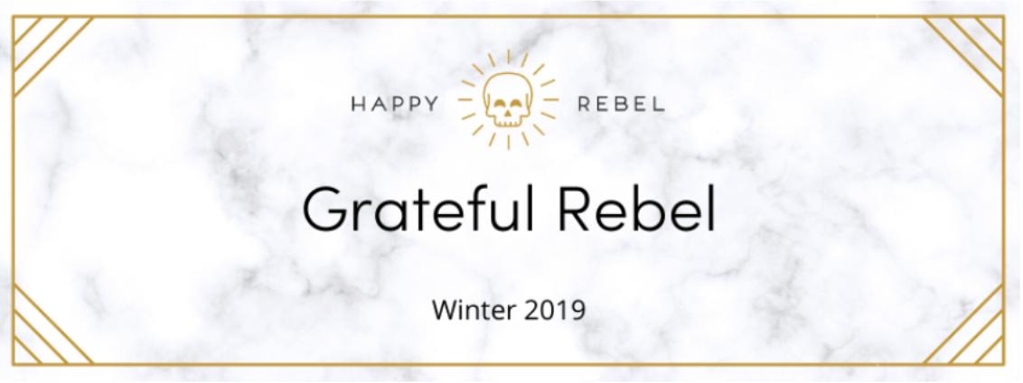 Happy Rebel Box Winter 2019 – FULL Spoilers