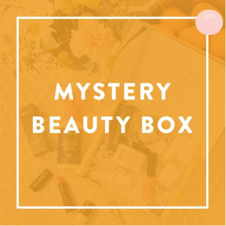 Oui Fresh Mystery Beauty Box – On Sale Now!