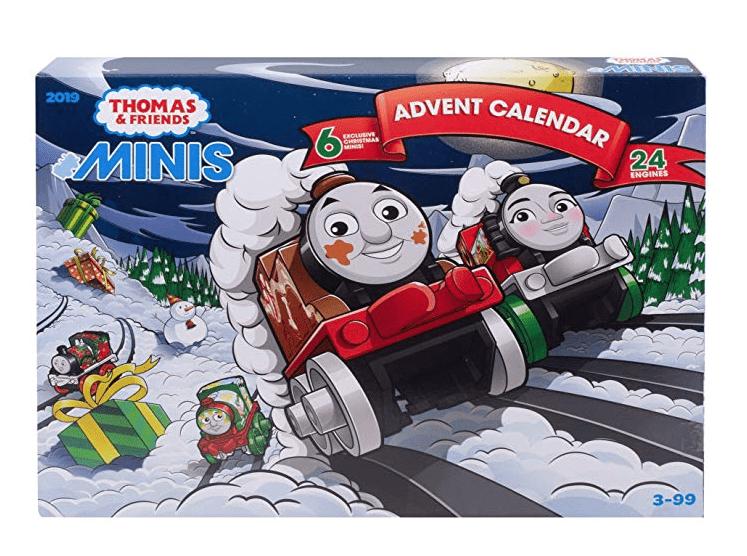 shopDisney Frozen 2 Advent Calendar – On Sale Now