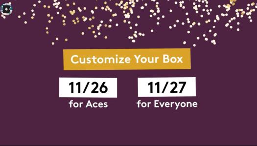 Birchbox December 2019 Sample Choice & Curated Box Reveals