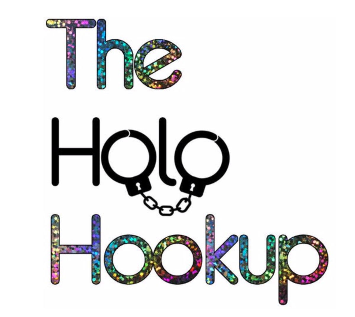 The Holo Hookup Mystery Grab Bags!