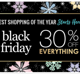 Erin Condren Black Friday Sale - Save 30% Off EVERYTHING!