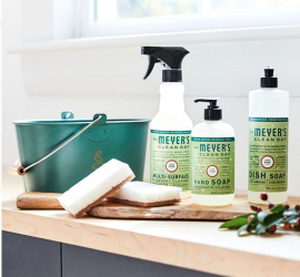 Grove Collective Black Friday Sale - FREE Holiday Mrs. Meyer's & Grove Set!